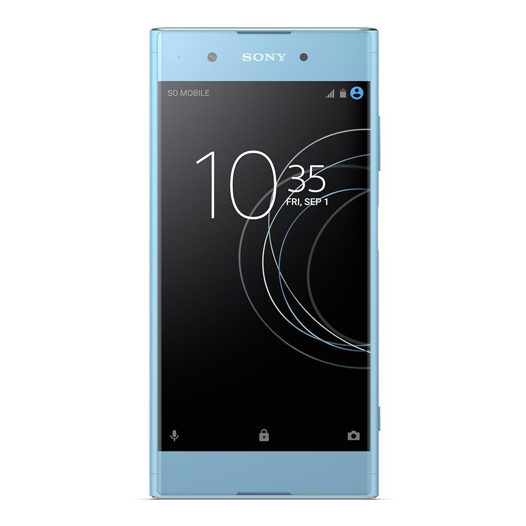 Sony Xperia XA1 Plus 32Gb 4Gb Ram (Xanh) - Hãng phân phối chính thức