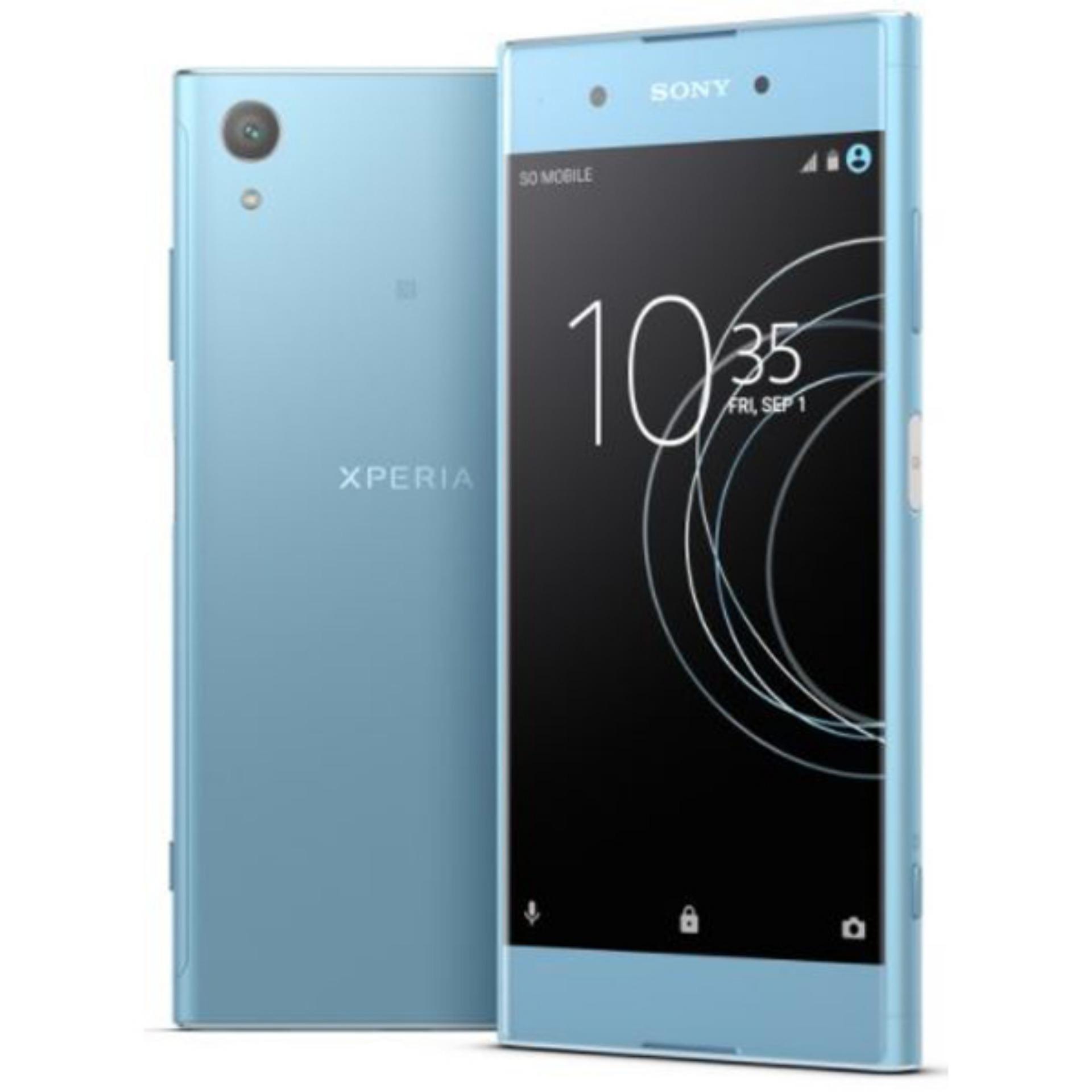 Sony Xperia XA1 Plus G3416 (Blue)- 5.5Inch/ 32Gb/ 2 Sim – Hàng chính hãng