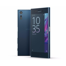 Sony Xperia XZ (64GB) Xanh_ Hàng nhập khẩu