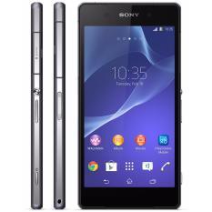 Sony Xperia Z2 (Đen) _ Hàng nhập khẩu