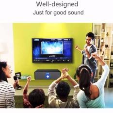 SOUNDBAR KARAOKE TV ALL-IN-ONE JYAUDIO TVS-200K - Soundbar Bluetooth JY 200K