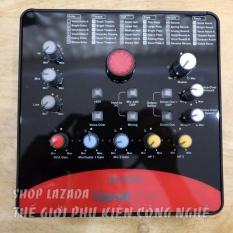 Soundcard Icon Upod Pro karaoke online -livestream cao cấp