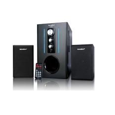 Soundmax A930/2.1 – Loa (Đen)