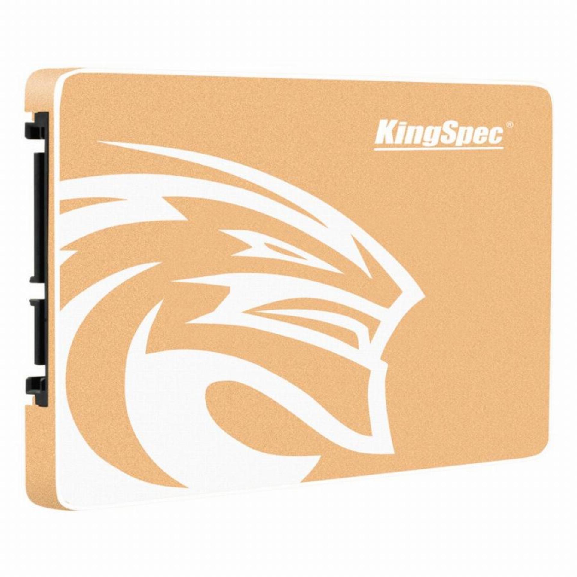 SSD KingSpec 2.5″ P3-128 SATA3 128GB