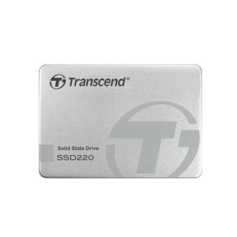 SSD Transcend 220 240GB Sata3 2.5