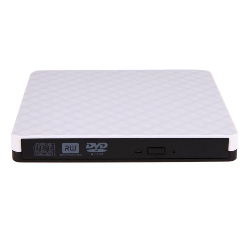 Bảng giá STW External Drive Mobile Notebook Universal DVD Burner USB External Drive - intl Phong Vũ