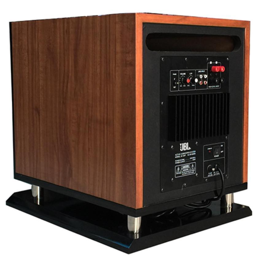 Sub điện siêu trầm JBL 1200 karaoke
