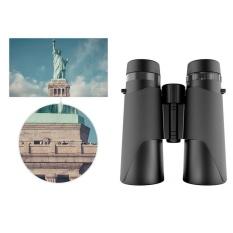 SUNCORE 12X42 HD Binocular Telescope BAK4 Prism Night Vision Spotting Scope black – intl
