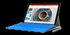 Khuyến Mãi Surface Pro 4 Core i7, RAM 8GB, SSD 256GB, Full HD  LAPTOPSTORE (HÀ NỘI)