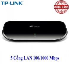 Switch 5 Port Cổng Gigabit Chia Mạng LAN TP-Link TL-SG1005D