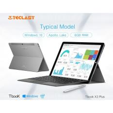 Tablet Teclast X3 plus
