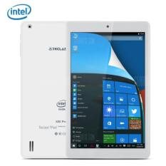 Tablet Teclast x80 Pro 4K, Cherry Trail x5 Z8350 (win10/android) + tặng bao da bàn phím Đang Bán Tại Phu Kien Thuan Loi