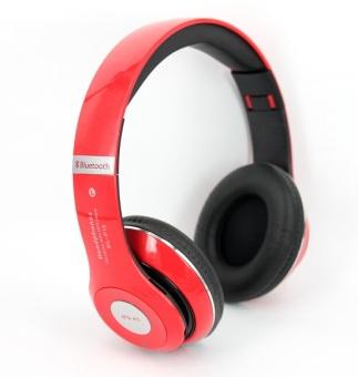 Tai nghe Bluetooth 2GOOD WL-P15 (Đỏ)