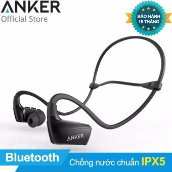 Tai nghe bluetooth ANKER SoundBuds Sport NB10 (Đen)