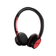 Tai nghe Bluetooth BRIGHT DS100-BLR1 (Đỏ phối đen)