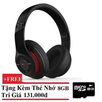 Tai nghe Bluetooth chụp tai TM010S (đen) + Tặng kèm Thẻ nhớ 8G - 10293114 , OE680ELAA729QKVNAMZ-12961277 , 224_OE680ELAA729QKVNAMZ-12961277 , 500000 , Tai-nghe-Bluetooth-chup-tai-TM010S-den-Tang-kem-The-nho-8G-224_OE680ELAA729QKVNAMZ-12961277 , lazada.vn , Tai nghe Bluetooth chụp tai TM010S (đen) + Tặng kèm Thẻ nh
