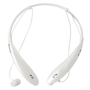 Tai nghe bluetooth HBS-800 (Trắng)