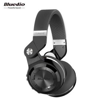 Tai Nghe Bluetooth Kèm Mic Bluedio T2S  (Đen) - Quốc Tế