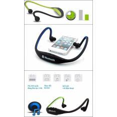 Tai Nghe Bluetooth S9 Thể Thao Đeo NgượC
