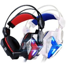 Tai nghe chụp tai cao cấp EACH G3100 có mic + Vibration