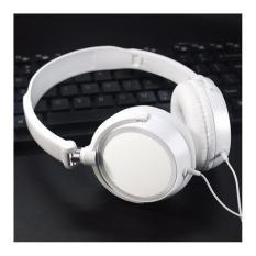 Tai nghe chụp tai F10+ màu Trắng (gấp gọn được)