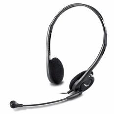 Tai nghe chụp tai Genius HS-200C – Hàng phân phối chính hãng