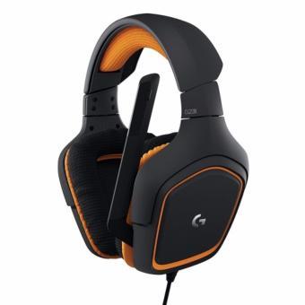 Tai nghe game chụp tai Logitech G231 Prodigy Gaming Headset