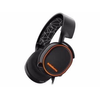 Tai nghe game thủ SteelSeries Arctis 5 Black
