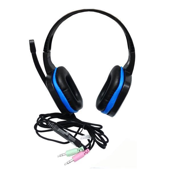 Hình ảnh Tai nghe Games thủ Sades Gaming Headset Chopper SA 711