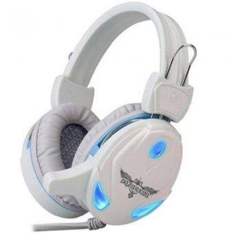 Tai nghe Gaming cao cấp Zidli Z-191L