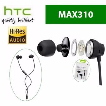 Tai nghe HTC M10 Hi-Res Max 310 - Hàng nhập khẩu
