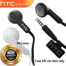 Tai nghe HTC One X, One X Plus âm thanh hay, đeo êm tai – Dành cho các bạn không thích tai inear