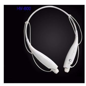 Tai nghe không dây Bluetooth HV-800 (Trắng) - 8663871 , OM099ELAA3R8M1VNAMZ-6699101 , 224_OM099ELAA3R8M1VNAMZ-6699101 , 193494 , Tai-nghe-khong-day-Bluetooth-HV-800-Trang-224_OM099ELAA3R8M1VNAMZ-6699101 , lazada.vn , Tai nghe không dây Bluetooth HV-800 (Trắng)