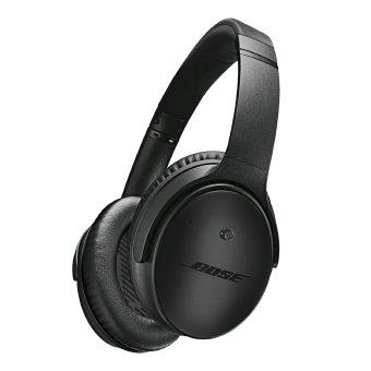 Tai nghe khử ồn Bose QC25 - Phiên bản thiết bị Samsung và Android - Hãng Phân Phối Chính Thức