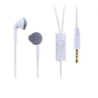 Tai nghe nhét tai cho Samsung Galaxy ACE Headphones (Trắng)