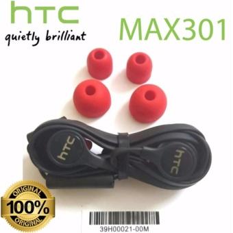 Tai nghe nhét tai HTC Max 301 2017 - Hàng nhập khẩu