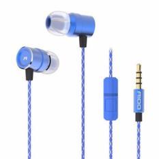 Tai nghe nhét tai Ovann A100 kiểu dáng thời trang