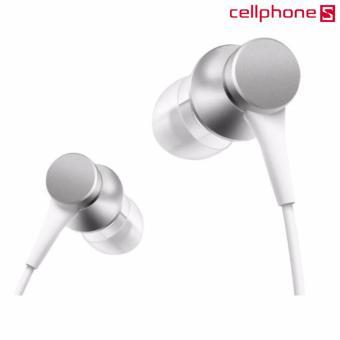 Tai nghe nhét tai Xiaomi Piston Lite 2017 (Trắng)  – cho con