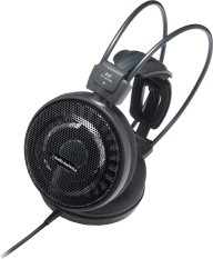 Tai nghe Over ear Audiophile Audio Audio-Technica ATH-AD700X (Đen)