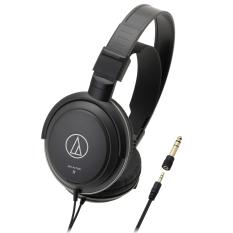 Tai nghe Over ear chuyên nghiệp Audio-Technica ATH-AVC200 (Đen)