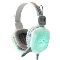Tai nghe game thủ QinLian A2 (Trắng)