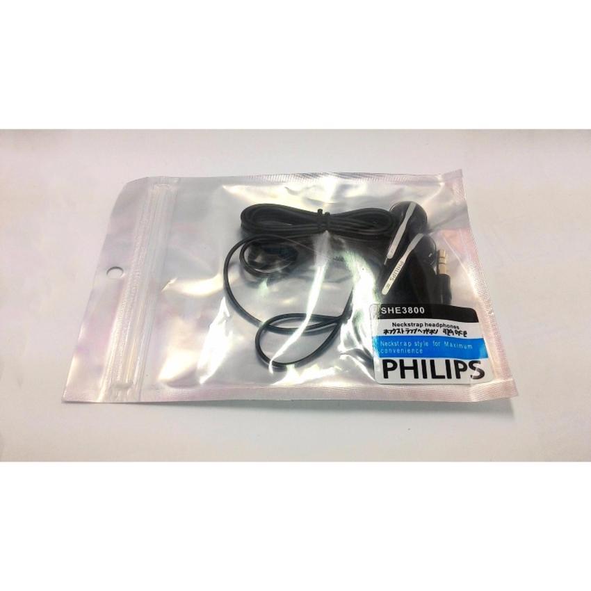 Tai nghe Philips SHE3800