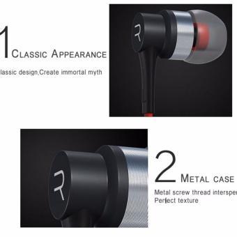 Tai nghe Remax RM-535 - 2