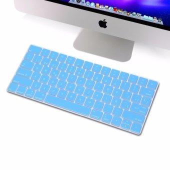 Tấm Dán Bàn Phím Silicon Cho Laptop 15 -16inch, Chống Bụi, TrànChất Lỏng - 2