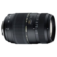 Tamron AF70~300mm f/4-5.6 Di LD Macro 1:2 For Canon