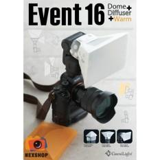 Tản sáng Gamilight Event 16