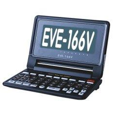 Tân từ điển EVE-166V (Xanh)