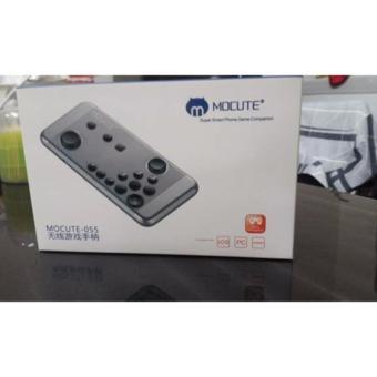 Tay cầm chơi game bluetooth mocute 055 cao cấp - 8400174 , OE680ELAA5BUK1VNAMZ-9799367 , 224_OE680ELAA5BUK1VNAMZ-9799367 , 290000 , Tay-cam-choi-game-bluetooth-mocute-055-cao-cap-224_OE680ELAA5BUK1VNAMZ-9799367 , lazada.vn , Tay cầm chơi game bluetooth mocute 055 cao cấp
