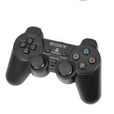 Tay cầm chơi game DualShock 2 M (Đen)