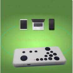 Tay cầm chơi game không dây giá rẻ liên quân mobile (Đỏ)